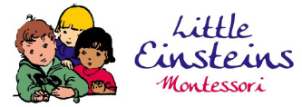 Little Einsteins Montessori