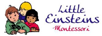 Little Einsteins Montessori